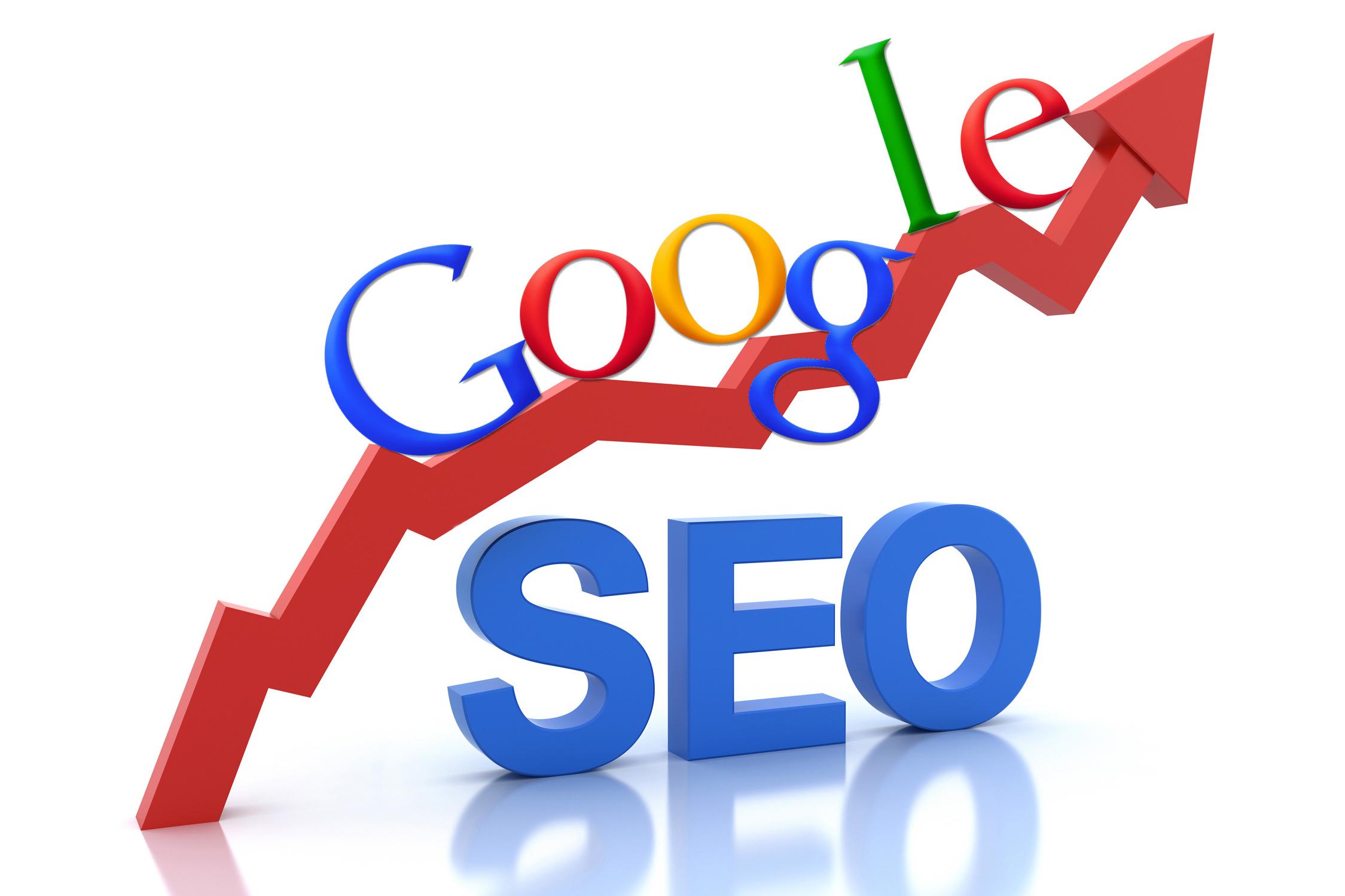 Раскрутка сайта в поисковой системе Гугл (Google)